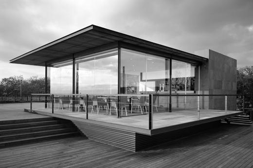 Arch web archworks idee progetti realizzazioni di for Architettura contemporanea barcellona