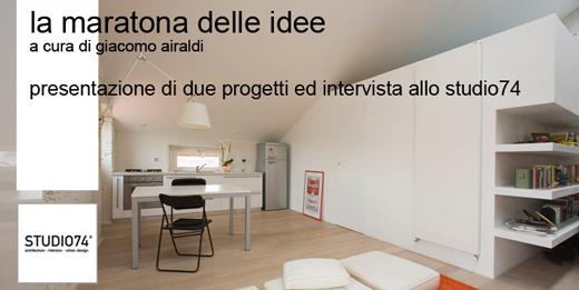 Arch web archworks idee progetti realizzazioni di for Progetti architettura on line