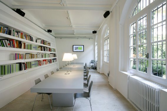 I gioved del design for Interior design agency milano