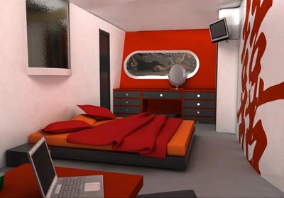 Arch web archworks idee progetti realizzazioni di for Progettazione casa generatore