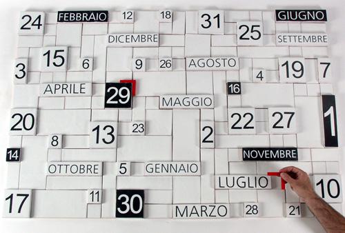 Idee Calendario.Arch Web Archworks Idee Progetti Realizzazioni Di